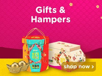 Gift & Hampers