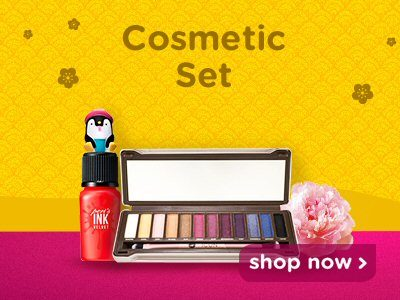 Cosmectic Set